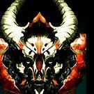 demon  by greggmorrison