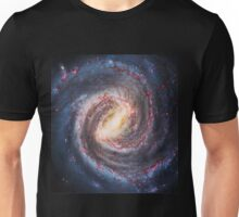 Milky Ways Unisex T-Shirt