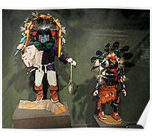 Katsina Dolls Poster