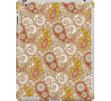 Pushie Paisley iPad Case/Skin