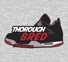 ThroroughBred 4's Kids Tee