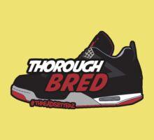 ThroroughBred 4's Kids Clothes
