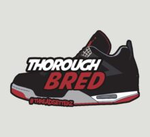 ThroroughBred 4's by themarvdesigns