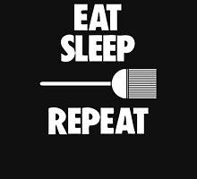 Eat, Sleep, Sweep, Repeat Unisex T-Shirt