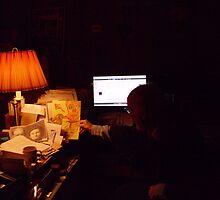 night light by wormink
