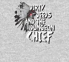 Dirty Deeds And The Dungeon Chief T-Shirt