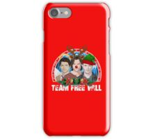 Deck the Halls with TFW iPhone Case/Skin