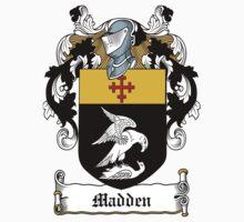 Madden (Galway) Kids Tee