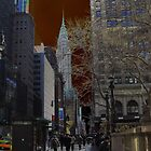 Chrystler Building, NYC by TheJetSetter