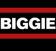 Biggie by Gerrit Deschuyteneer