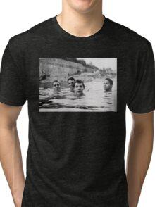 Slint - Spiderland Tri-blend T-Shirt