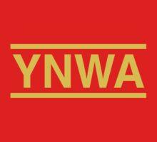 YNWA by Teresa Juste