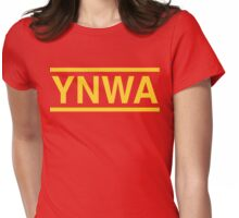 YNWA Womens Fitted T-Shirt