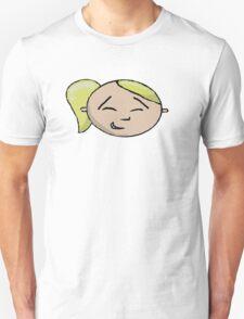 HAPPY GIRL! OH MAN! T-Shirt