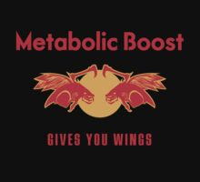 Metabolic Boost Spell - red bull parody by RobertKShaw