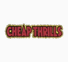 Cheap Thrills by ragow