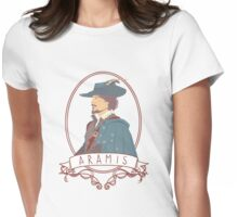 Aramis Womens Fitted T-Shirt