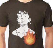Howl's Heart Unisex T-Shirt