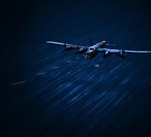 The Bouncing Bomb by James Biggadike