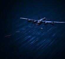 The Bouncing Bomb by J Biggadike