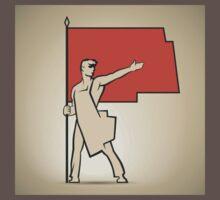 ussr flag by testoed01