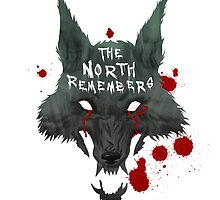 The North Remembers by Bendragon