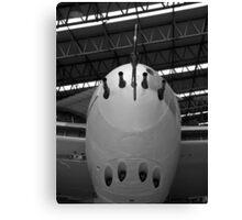 de Havilland Mosquito aircraft Canvas Print