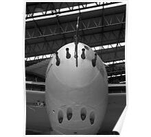 de Havilland Mosquito aircraft Poster