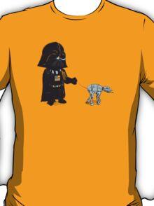 Walking the Robot T-Shirt
