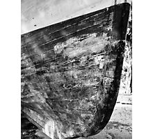 Old Bow Photographic Print