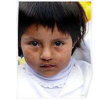 Cuenca Kids 410 Poster