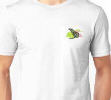 Chinese surnane - TANG Unisex T-Shirt