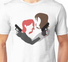 soviet spouses Unisex T-Shirt