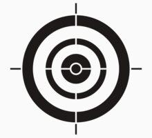 Ich will target by Lyubomir Gizdov