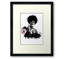 Ike Turner Framed Print
