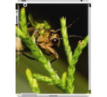 Firefly (1) iPad Case/Skin