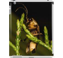 Firefly (2) iPad Case/Skin