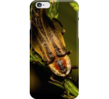 Firefly (3) iPhone Case/Skin