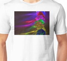 Colored Light Gems Unisex T-Shirt