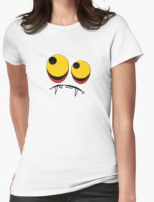 Cute Vampire Big Eyes Tee Shirt T-Shirt
