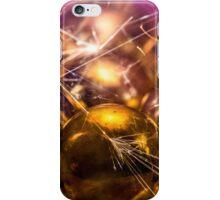 Glancing Spark iPhone Case/Skin