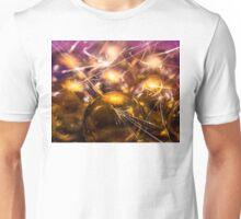 Glancing Spark Unisex T-Shirt