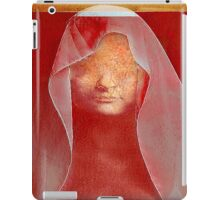 The eyes of the heart iPad Case/Skin