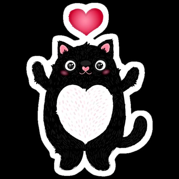 Fat Cat by kostolom3000