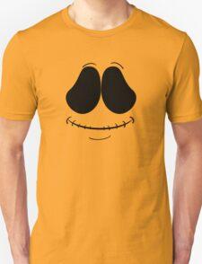 Cute Smiling Orange Face T-Shirt