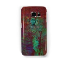 The Muse Samsung Galaxy Case/Skin