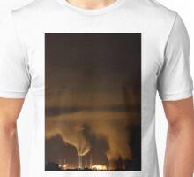 Nuclear Power Plant Unisex T-Shirt