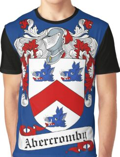Abercromby Graphic T-Shirt