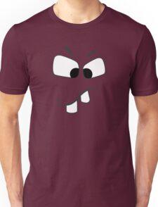 Cute Teeth Illustrated Tee Shirts Unisex T-Shirt