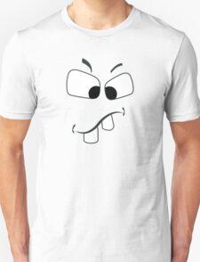 Cute Teeth Illustrated Tee Shirts T-Shirt